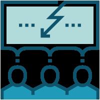Crisis Communications icon