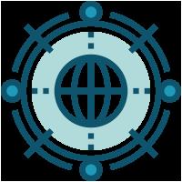 Reputational Analysis icon